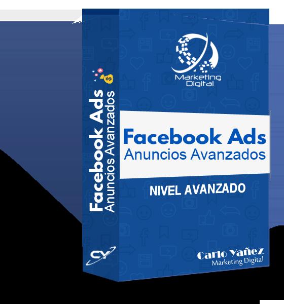 Taller Virtual Facebook Ads con Carlo Yañez