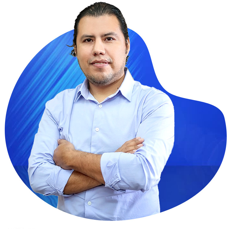 Carlo Yañez Experto en Marketing Digital