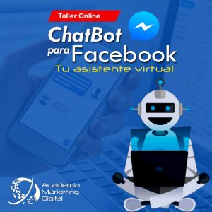 Taller-online-chatbot-de-Facebook